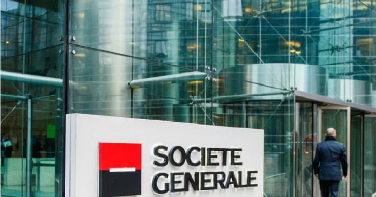 Финансовая компания Societe Generale выпустила ценные бумаги на блокчейне Tezos.