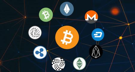 Арбитраж на биржах криптовалют