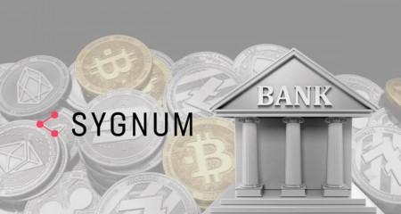 Швейцарский цифровой банк Sygnum станет кастодианом для хранения токенов ICP.