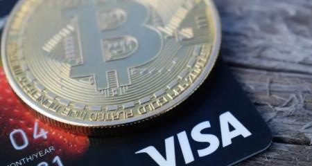 Для австралийского стартапа CryptoSpend Visa одобрила карту в BTC.