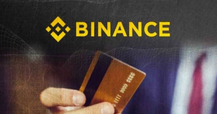 Криптобиржа Binance запускает новый продукт - подарочные карты.