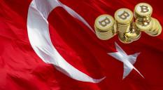 Турция готовится к регулированию криптовалют в стране.
