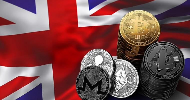 Налоговая служба Великобритании запросила данные клиентов зарубежных криптовалютных бирж.