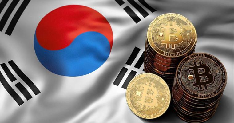 Южная Корея обязала иностранные биржи регистрироваться у регулятора.