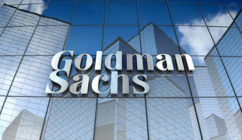 Гигант финансового рынка Goldman Sachs подал заявление в SEC на создание ETF.