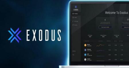 Обзор крипто-кошелька EXODUS.