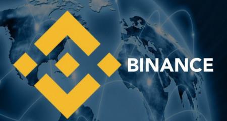 С биржи Binance за сутки выведено 13 820 BTC.