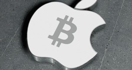 Мошенники под видом презентации новинок Apple, организовали фейковую раздачу криптовалют.