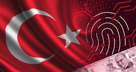 Цифровая турецкая лира протестирована ЦБ Турции.