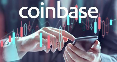Биржа Coinbase запускает фьючерсную торговлю.