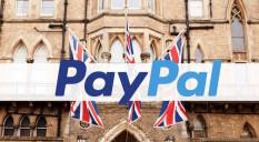 PayPal сообщил, что его клиенты в Великобритании теперь могут покупать, продавать и держать несколько криптовалют.