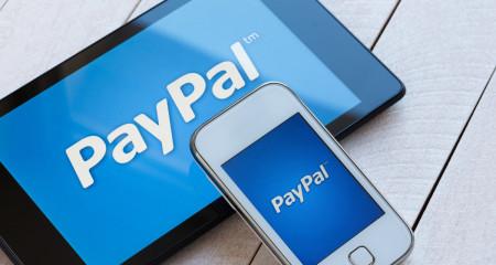 PayPal запустила новое приложение.