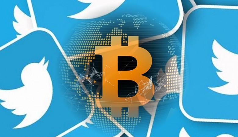 Соц сеть Twitter разрешила блогерам принимать донаты в BTC.