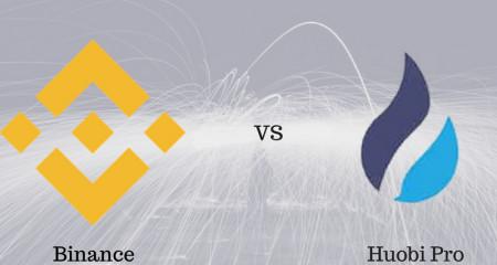 Биржи Binance и Huobi приостановили регистрацию новых пользователей из Китая.