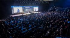 27-28 октября 2021 в Москве пройдет Форум Blockchain Life 2021.