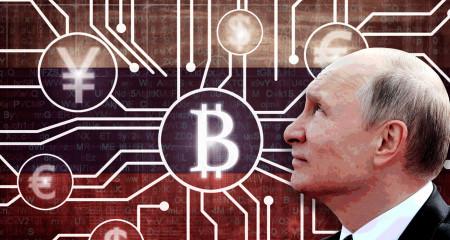 В. В. Путин допустил использование криптовалют как средства расчета и накопления.