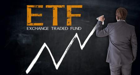 Еще один ETF одобрил SEC.